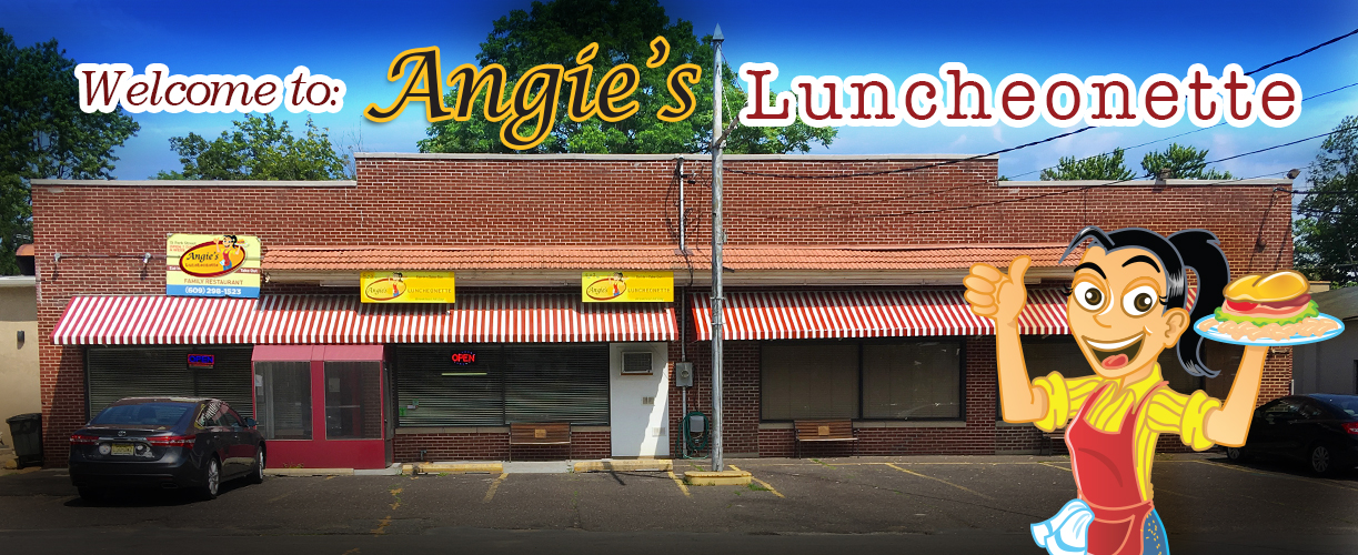 Angie's Luncheonnette