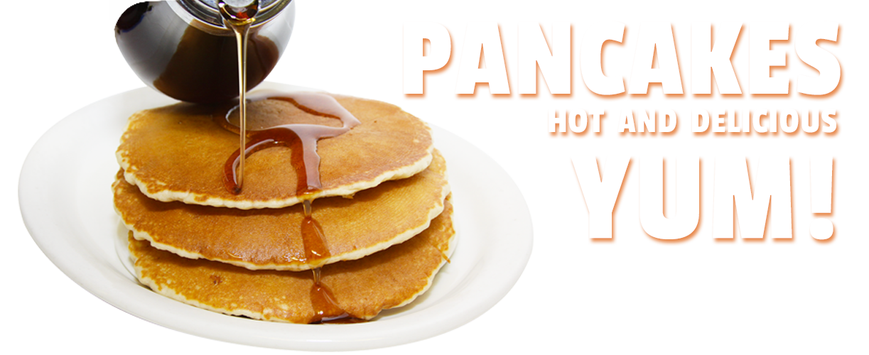 Angie's Pancakes